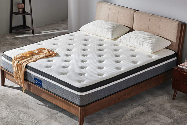 Best 10 Inch Mattress Beds Review 2021