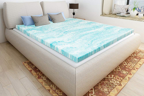 Best 2 Inch Mattress Beds Review 2020