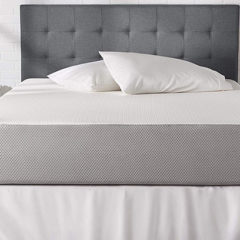 Best 12 Inch Mattress Beds Review 2019
