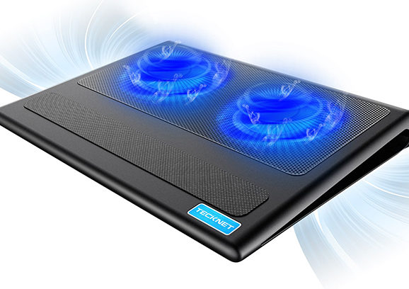 Best Laptop Cooling Pads Review 2019