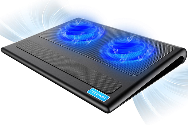 Best Laptop Cooling Pads Review 2020