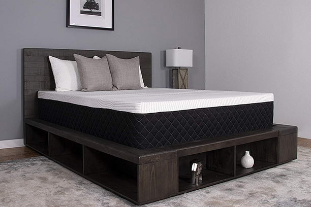 Best 13 Inch Mattress Beds Review 2021