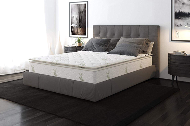 Best 14 Inch Mattress Beds Review 2021