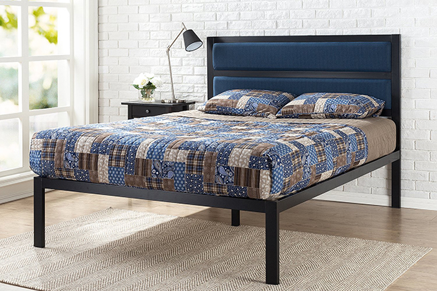 Best 16 Inch Mattress Beds Review 2020