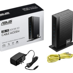 Best Cable Modems Review 2019