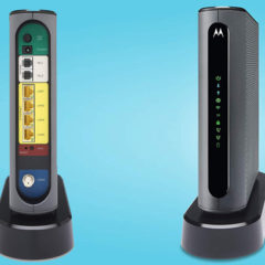Best Cable Modems Buying Guide Review 2019