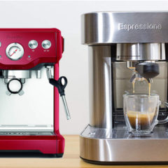 Best Espresso Machines Review 2019