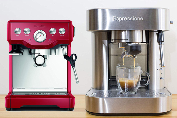 Best Espresso Machines Review 2020