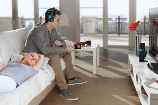 Best Wireless Headphones For TV Review 2020