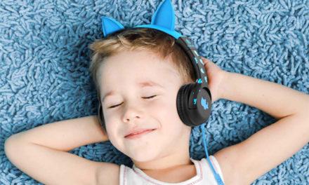 Best Cat Ear Headphones Review 2021