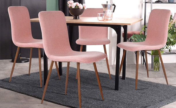 Best Dining Chairs Reviews 2020