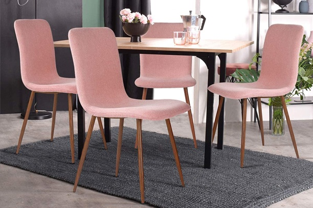 Best Dining Chairs Reviews 2021