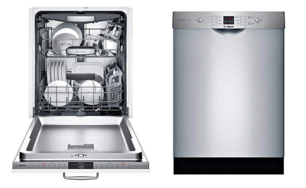 Best Bosch Dishwashers Reviews 2021
