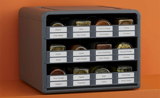 Best Spice Racks Reviews 2020