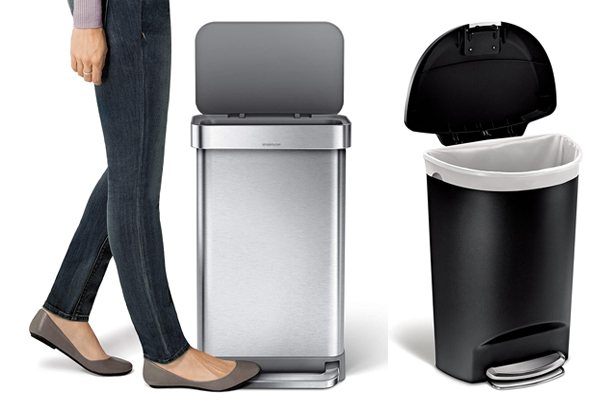 Best Trash Cans Reviews 2020
