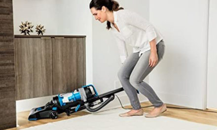 Best Vacuum Cleaners Reviews 2020