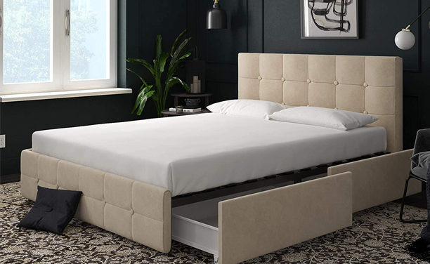 Best Beds Reviews 2021