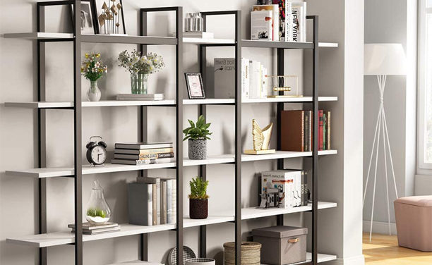 Best Bookcases Reviews 2021