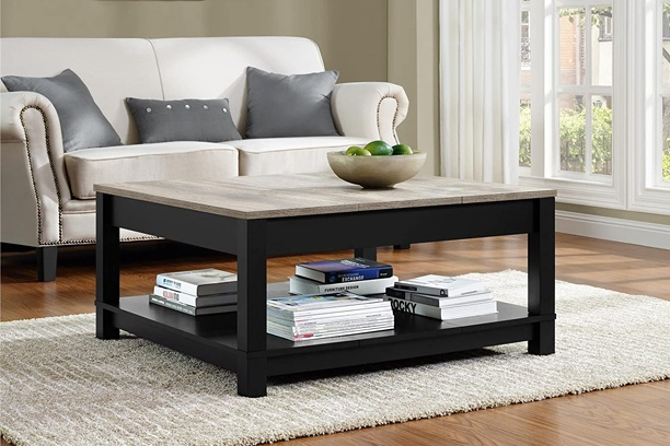 Best Coffee Tables Reviews 2020