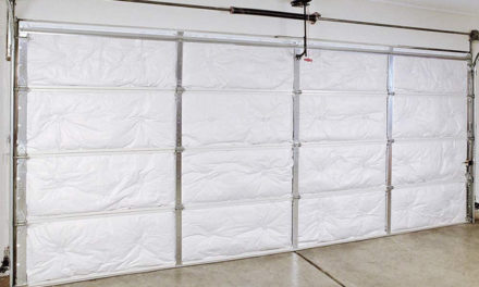 Best Garage Door Insulation Kits Reviews 2021