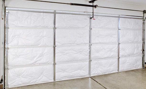 Best Garage Door Insulation Kits Reviews 2020