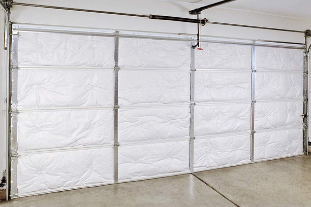 Best Garage Door Insulation Kits Reviews 2021