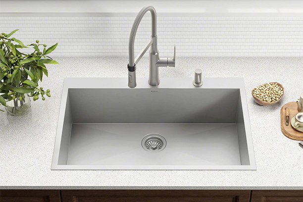 Best Kitchen Sinks Reviews 2020