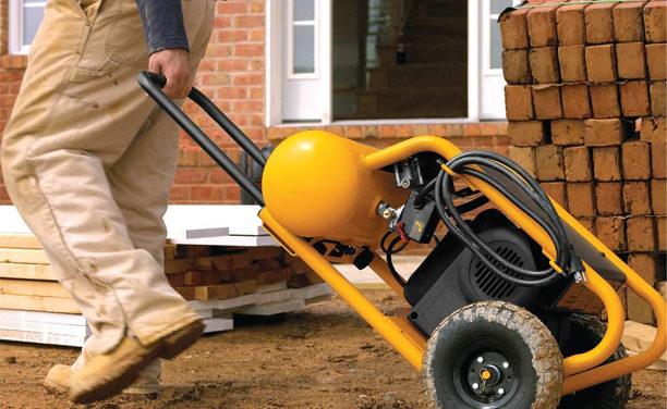 Best Home Garage Air Compressors Reviews 2020