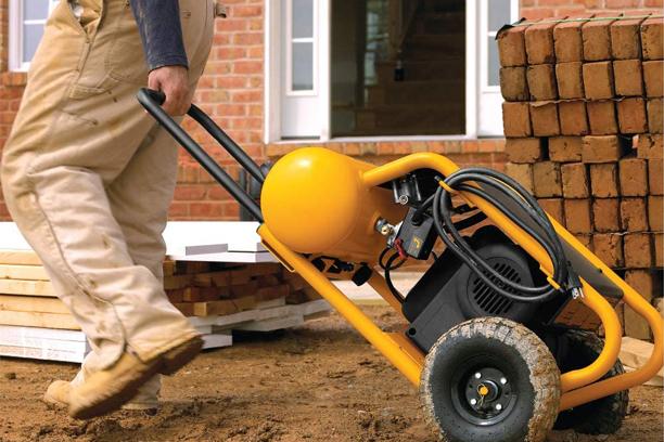 Best Home Garage Air Compressors Reviews 2021