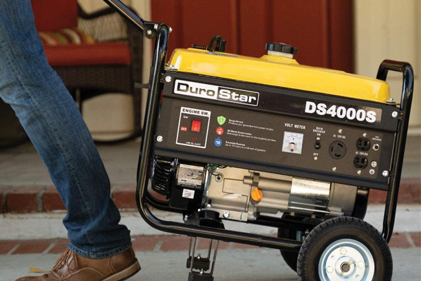 Best Portable Generators Reviews 2020