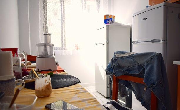 Best Narrow Refrigerators Reviews 2020