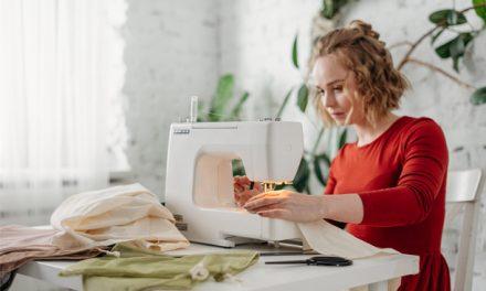 Best Beginner Sewing Machines Reviews 2020